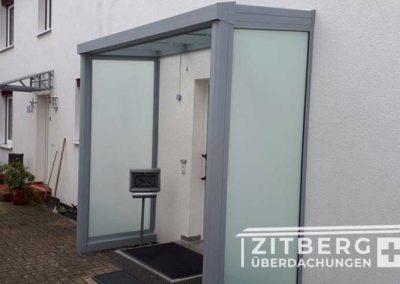 Vordach-schweiz