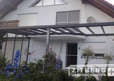 Terrassenüberdachung-EFH